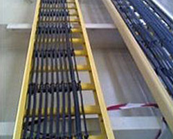 FRP & GRP Cable Tray