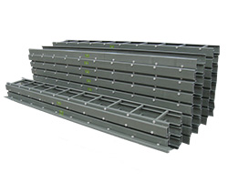 FRP & GRP Cable Trays Manufacturer