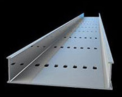 FRP/GRP Perforated Cable Trays