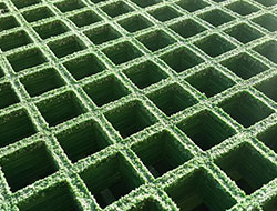 Fiber Tech FRP / GRP Grating