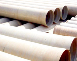 FRP Pipes Manufacturers