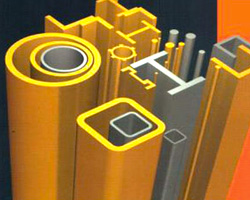 FRP Pultruded Sections Manufacturers